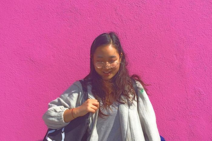 Tune of the Day South Korea/US: Yaeji – Drink I'm Sippin On
