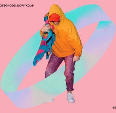 Otsochodzi – Nowy Kolor feat. Taco Hemingway
