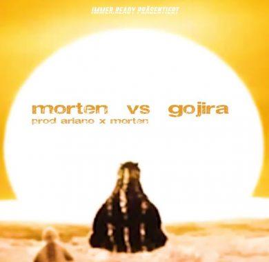 morten vs. gojira (prod. arianoknows x morten)